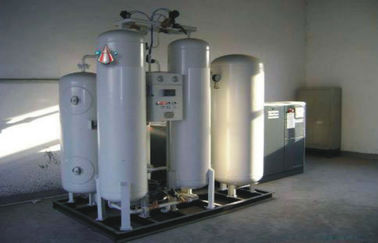 PSA Air Separation Equipment For Industrial Nitrogen , High Purity ASU Plant