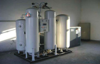 چین PSA Air Separation Unit , High Purity ASU Plant For Separating Nitrogen And Oxygen تامین کننده