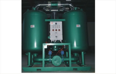 Medical PSA Oxygen Generator Plant 15 - 25MPA , Air Separation Equipment For O2